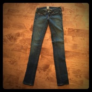 True Religion skinny jeans (Stella)